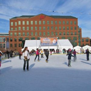 Horizon Services Riverfront Rink – NOW HIRING!