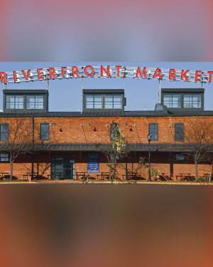 Riverfront Market